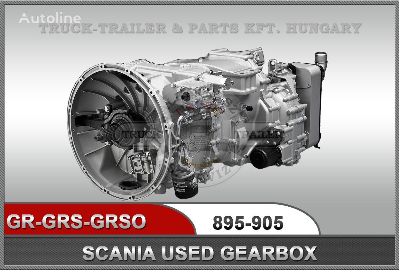 SCANIA GR-GRS-GRSO 895 905 mjenjač za SCANIA