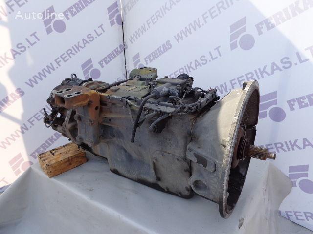 SCANIA GRS890R with retarder good condition mjenjač za SCANIA 114.360 tegljača