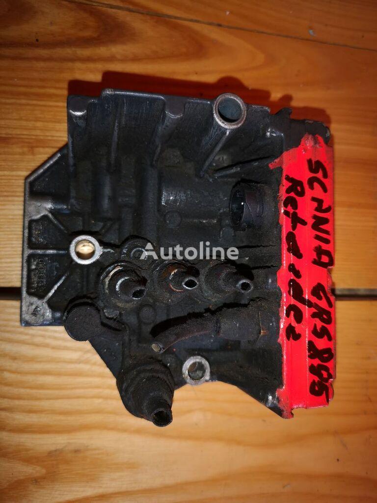 SCANIA GRS895R mjenjač za SCANIA 124  , 1773867 tegljača