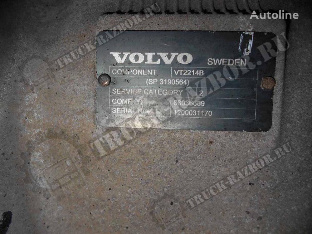 VOLVO VT2214B mjenjač za tegljača