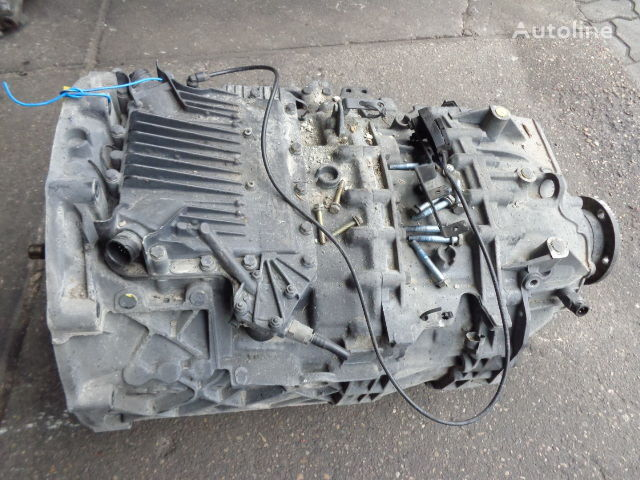 ZF 12AS2130TD