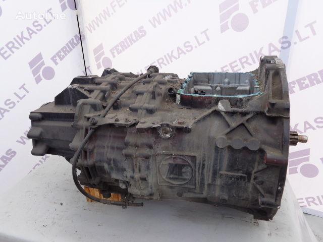 ZF 12AS2301 gearbox mjenjač za IVECO STRALIS tegljača