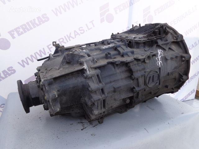 ZF 16AS2601 gearbox mjenjač za RENAULT MAGNUM 480 tegljača