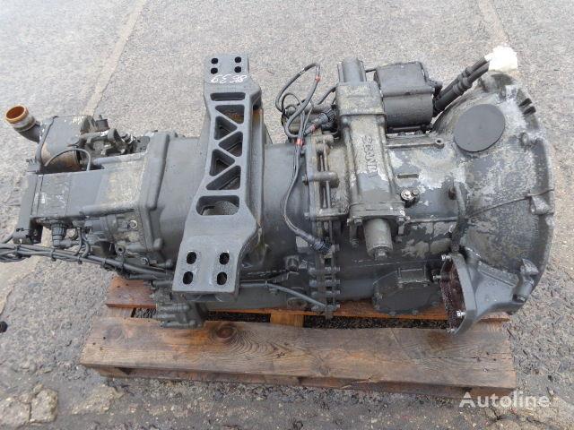 ZF R GRSO 905R with retarder, from fully working truck !! mjenjač za SCANIA R tegljača
