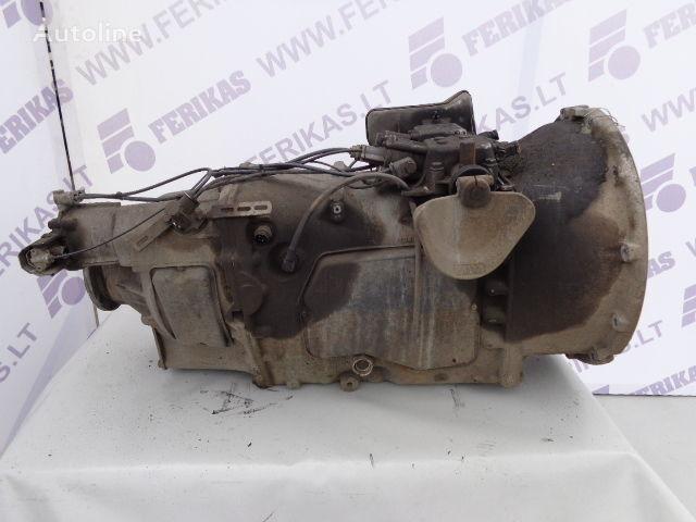 ZF VT2514B good condition gearbox mjenjač za VOLVO FH13 tegljača