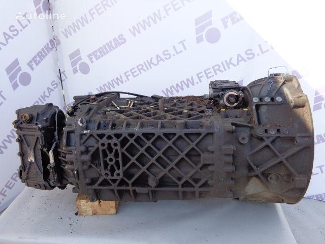 ZF good condition 16S2223TD gearbox mjenjač za MAN TGA 430 tegljača