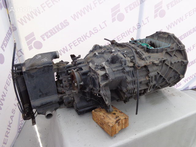 ZF good condition gearbox 12AS2331TD mjenjač za IVECO Stralis tegljača