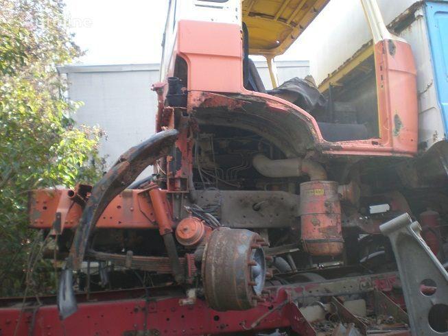 DAF motor za DAF 2500 3300 3600 / 95 ATI EXPORT kamiona