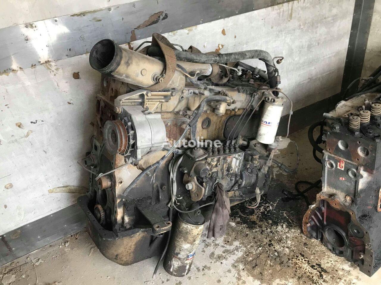 DAF motor za DAF 2500 ATI / 3300 ATI / 825 1160 tegljača