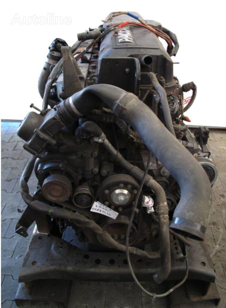 DAF motor za DAF XF105 tegljača