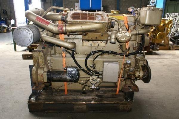 DAF DKS 1160 M motor za DAF DKS 1160 M kamiona