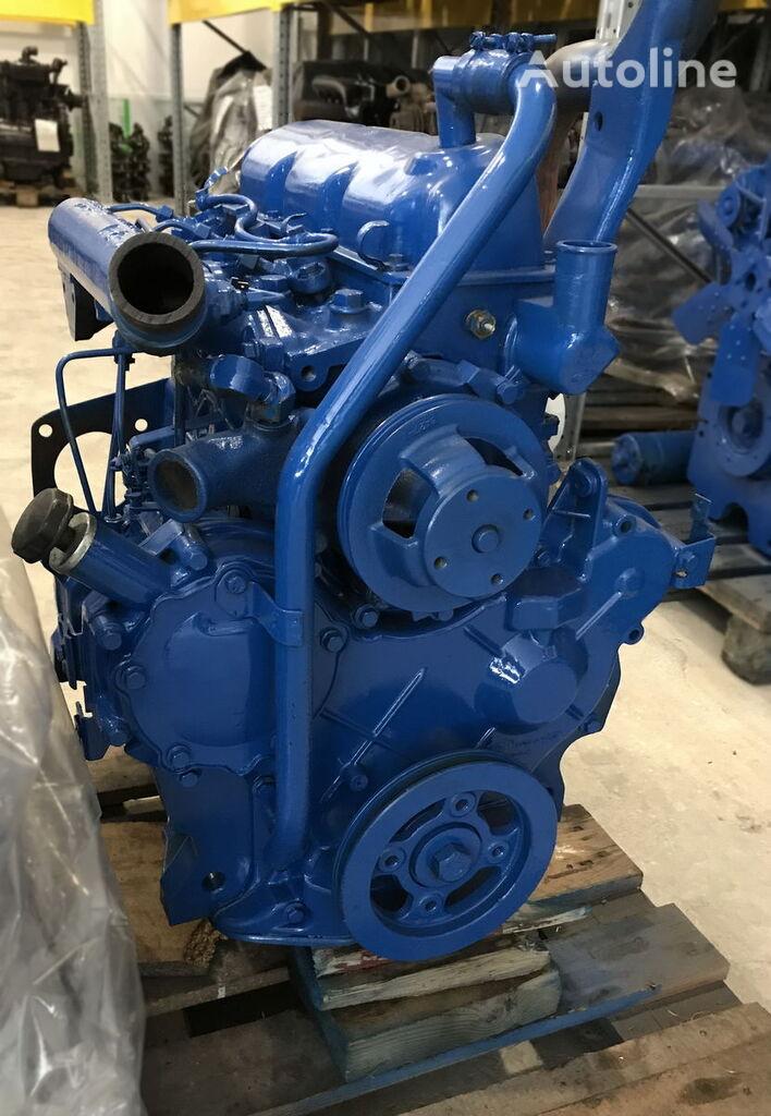 FORD motor za FORD 4630 tegljača