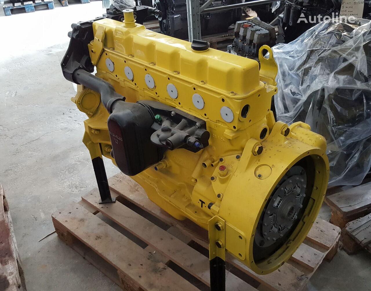 FORD 675TA/CA motor za tegljača