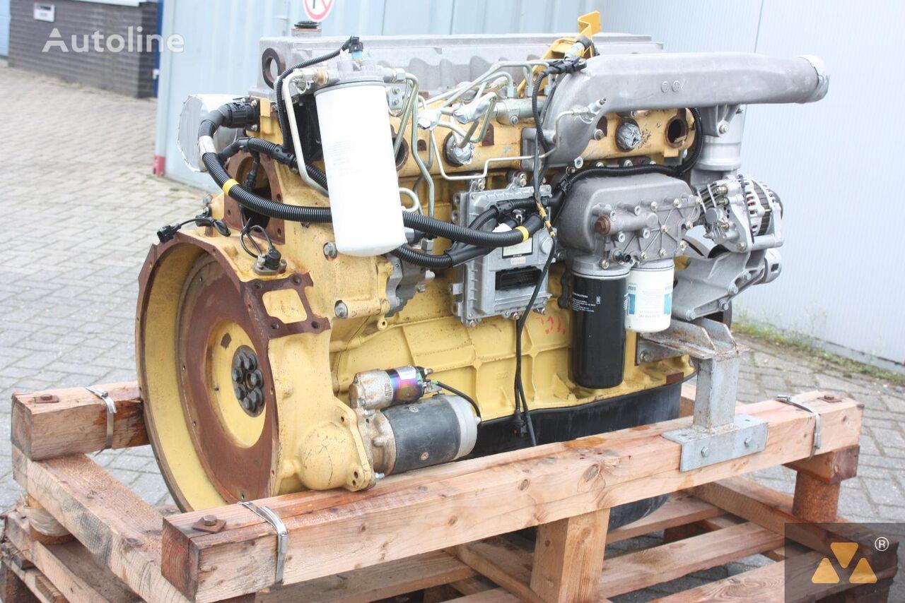 IVECO 6 Cylinder motor