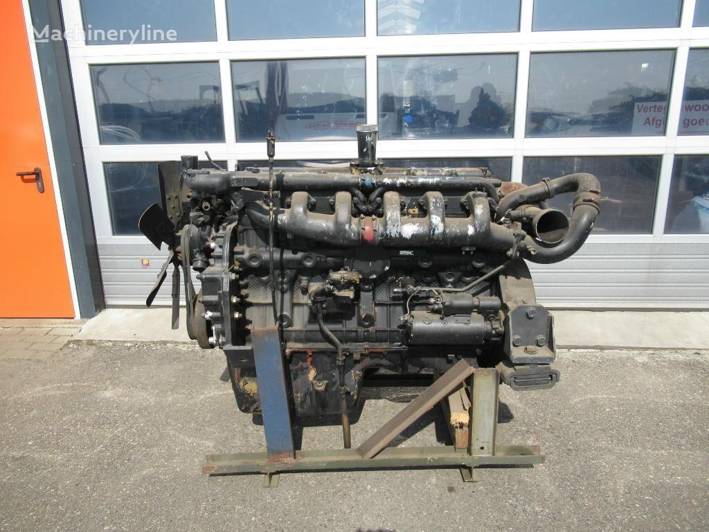 IVECO 8215.22*400 motor za bagera