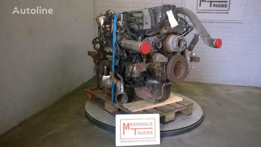 IVECO Cursor 8 F2BE0681 D-A016 motor za kamiona