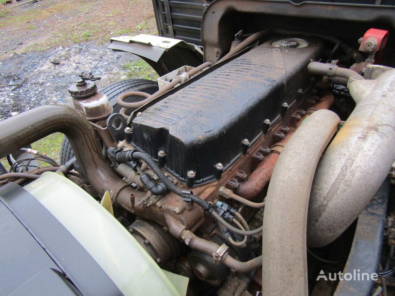 IVECO F2B E0681A motor za IVECO 190E35/P kamiona