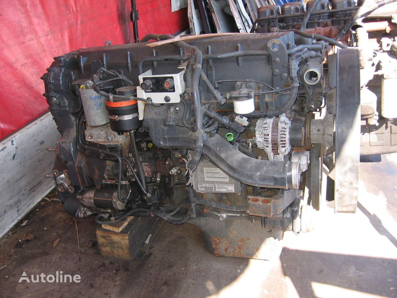 IVECO F3AE0681D motor za IVECO Stralis 430 kamiona