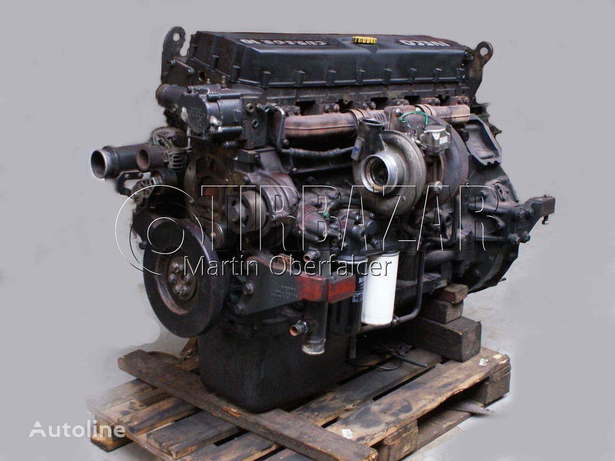 IVECO motor Cursor 10 EURO3 i 5 motor za IVECO motor Cursor 10 EURO3 i 5 kamiona