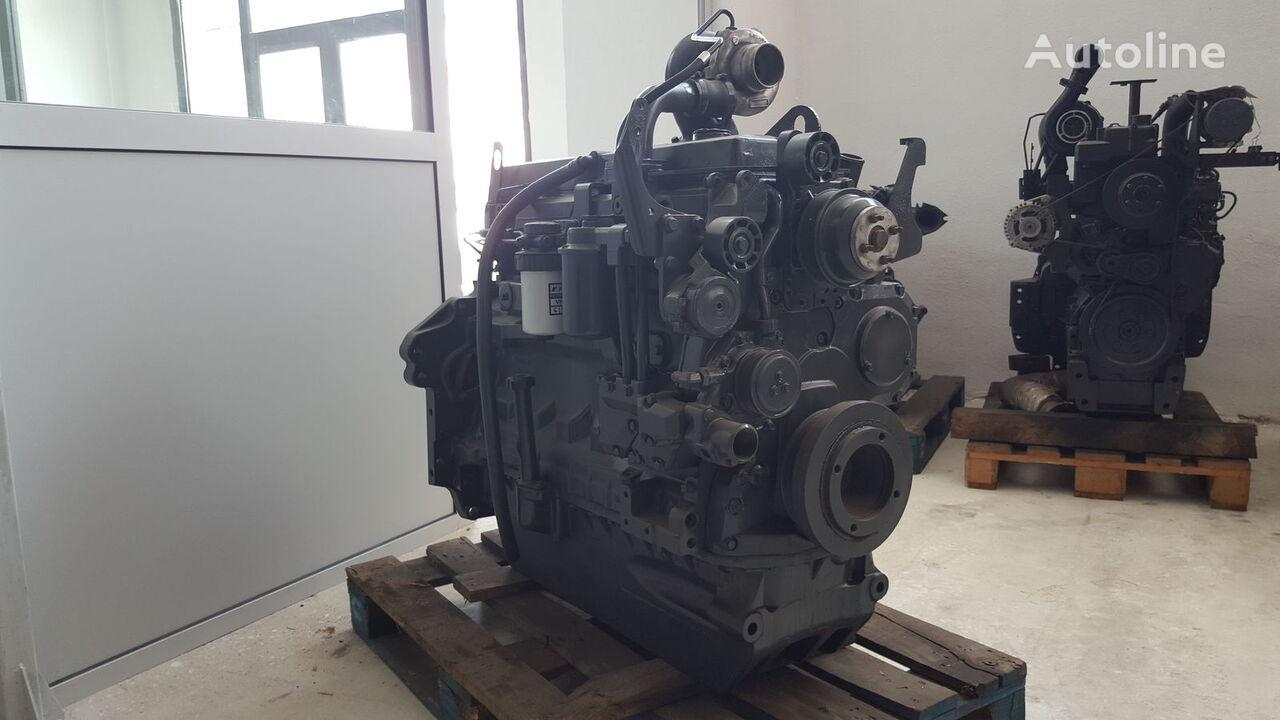 JOHN DEERE 6068HRT motor za tegljača