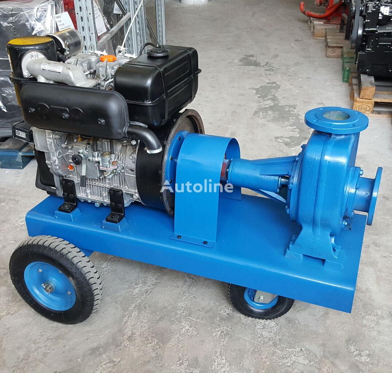 novi Lombardini  RUGGERINI RD290 motor za tegljača