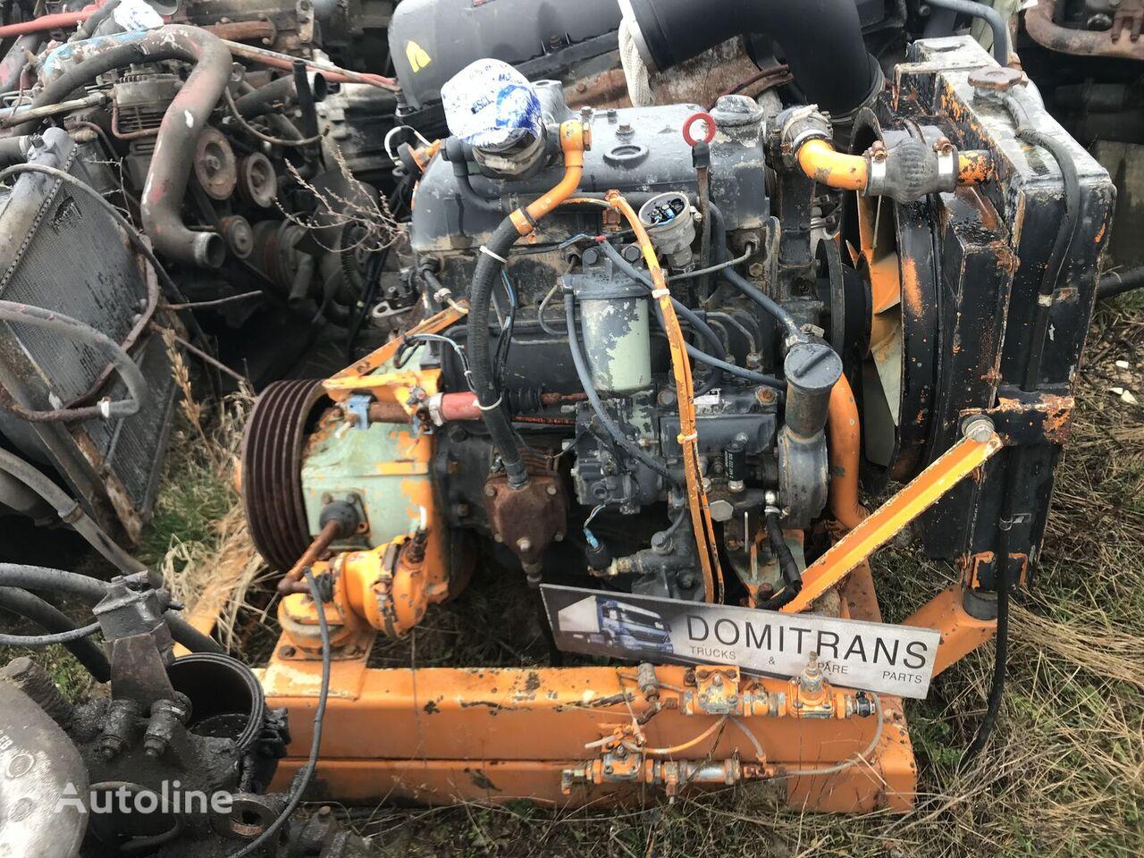 MERCEDES-BENZ OM314 motor za tegljača