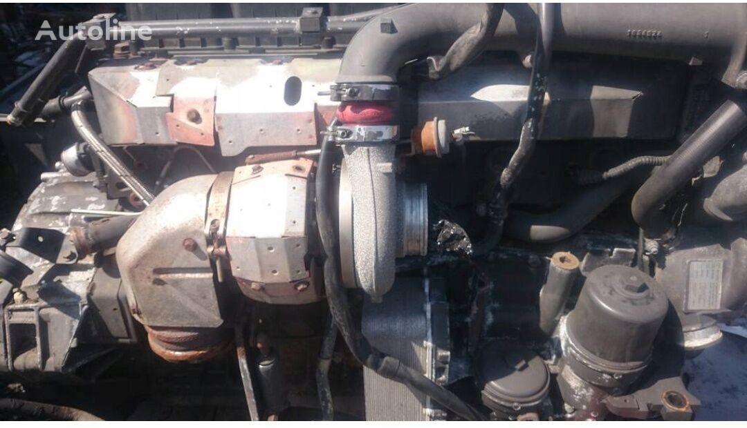 MX340S2 motor za DAF tegljača