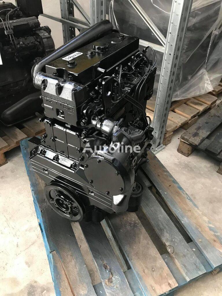 PERKINS 1004 motor za tegljača