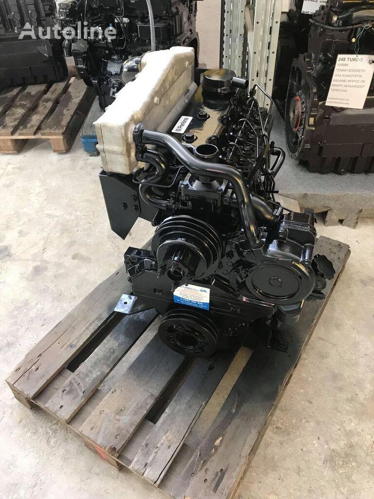 PERKINS 1004.40T motor za tegljača