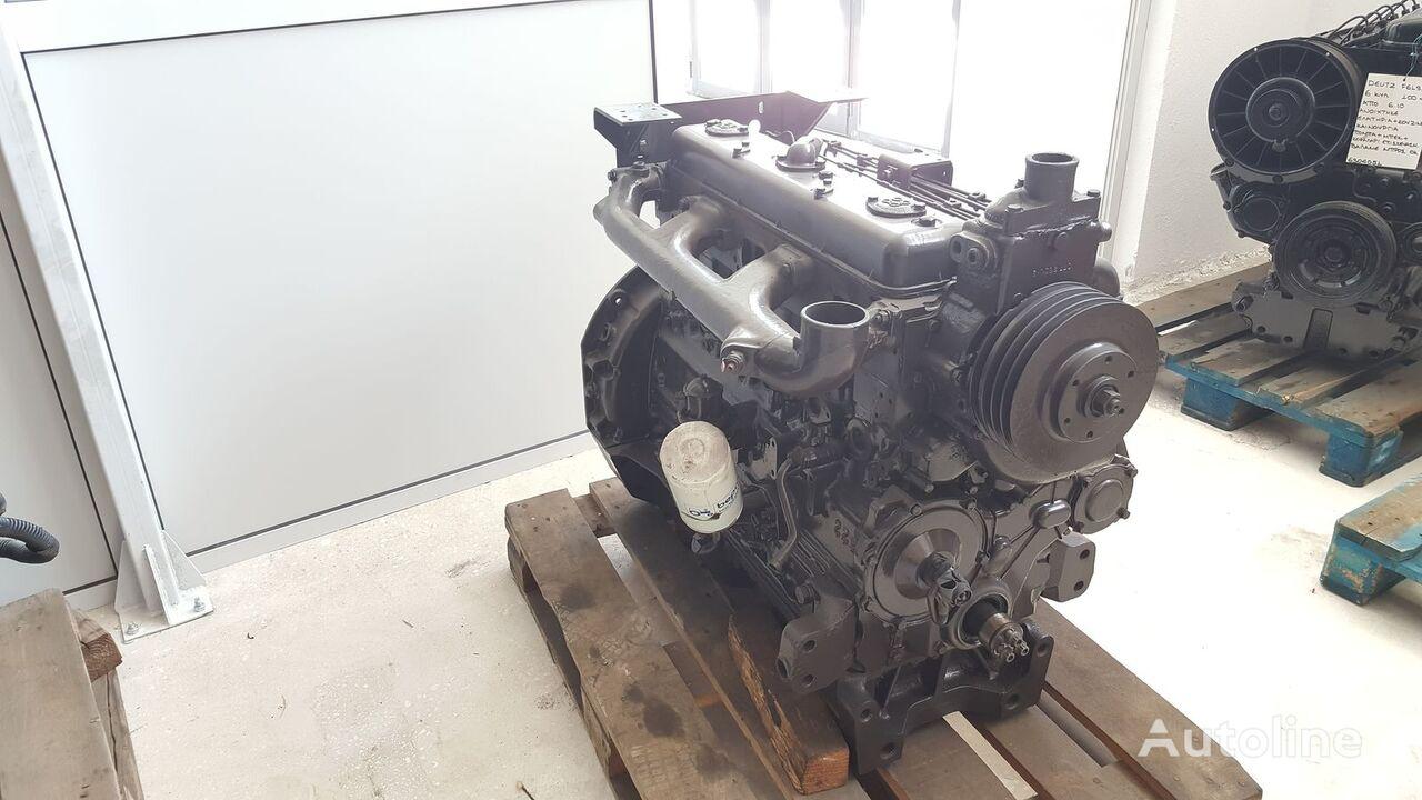 PERKINS 6.354.4 motor za tegljača