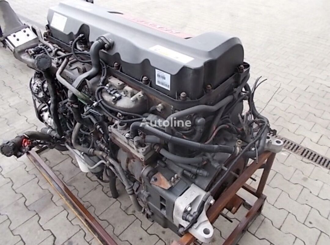 RENAULT DXI11 motor za RENAULT tegljača