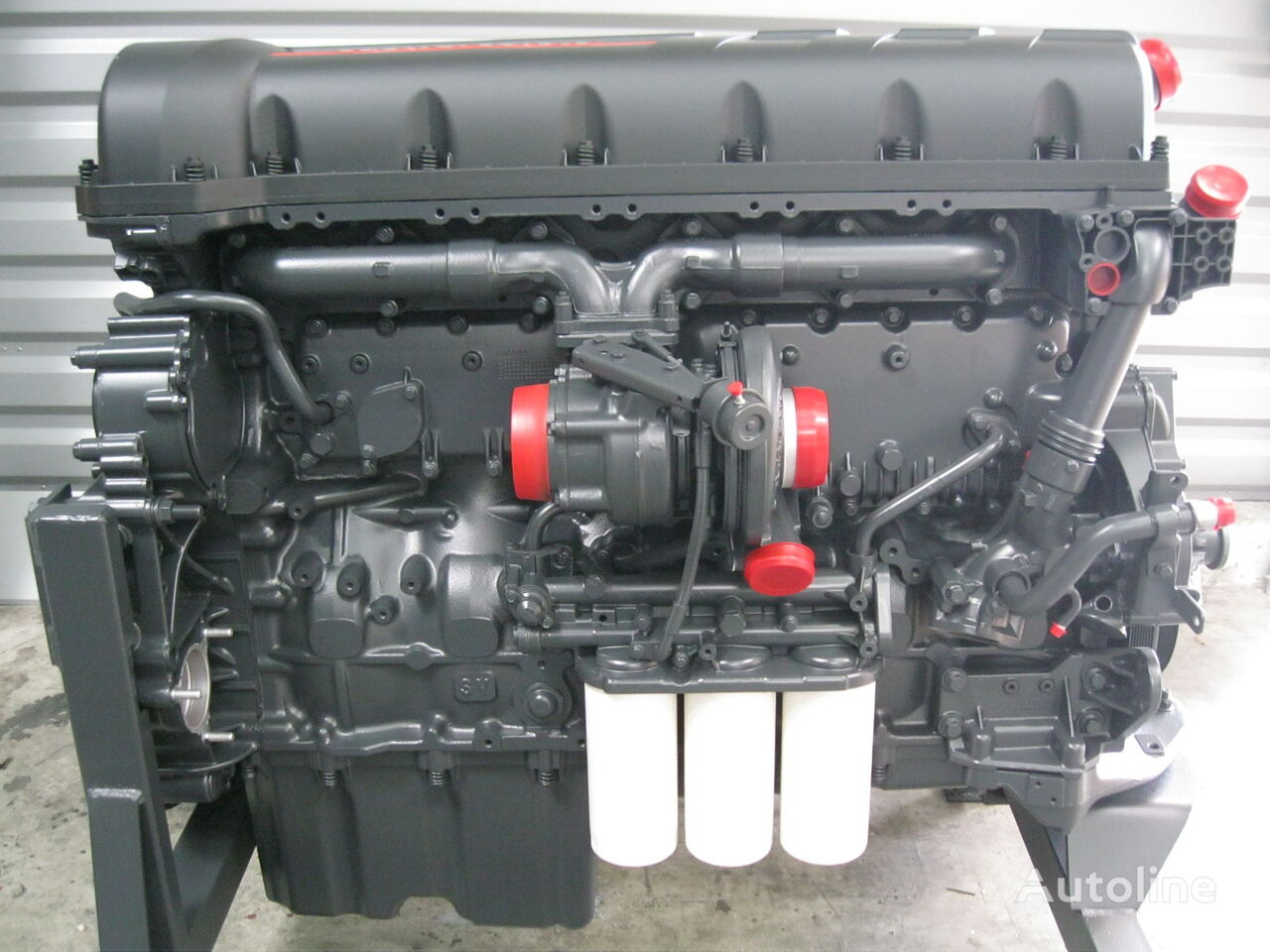novi RENAULT TRUCKS motor za RENAULT ALL VERSIONS kamiona