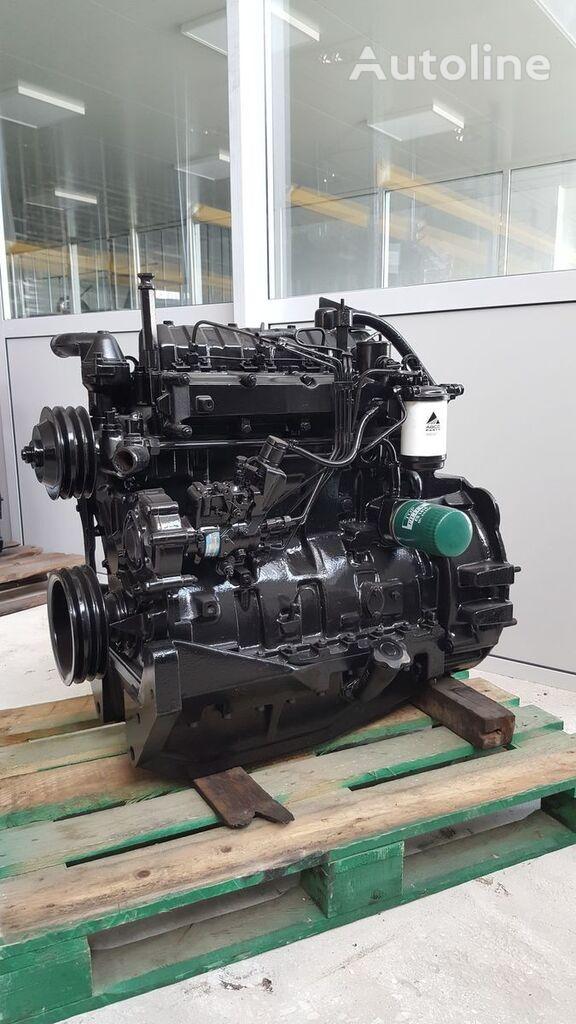Sisu Diesel 420-85 motor za tegljača