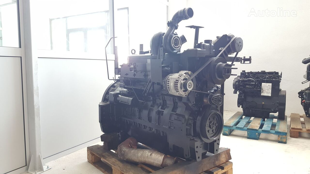 Sisu Diesel 74ETA motor za tegljača
