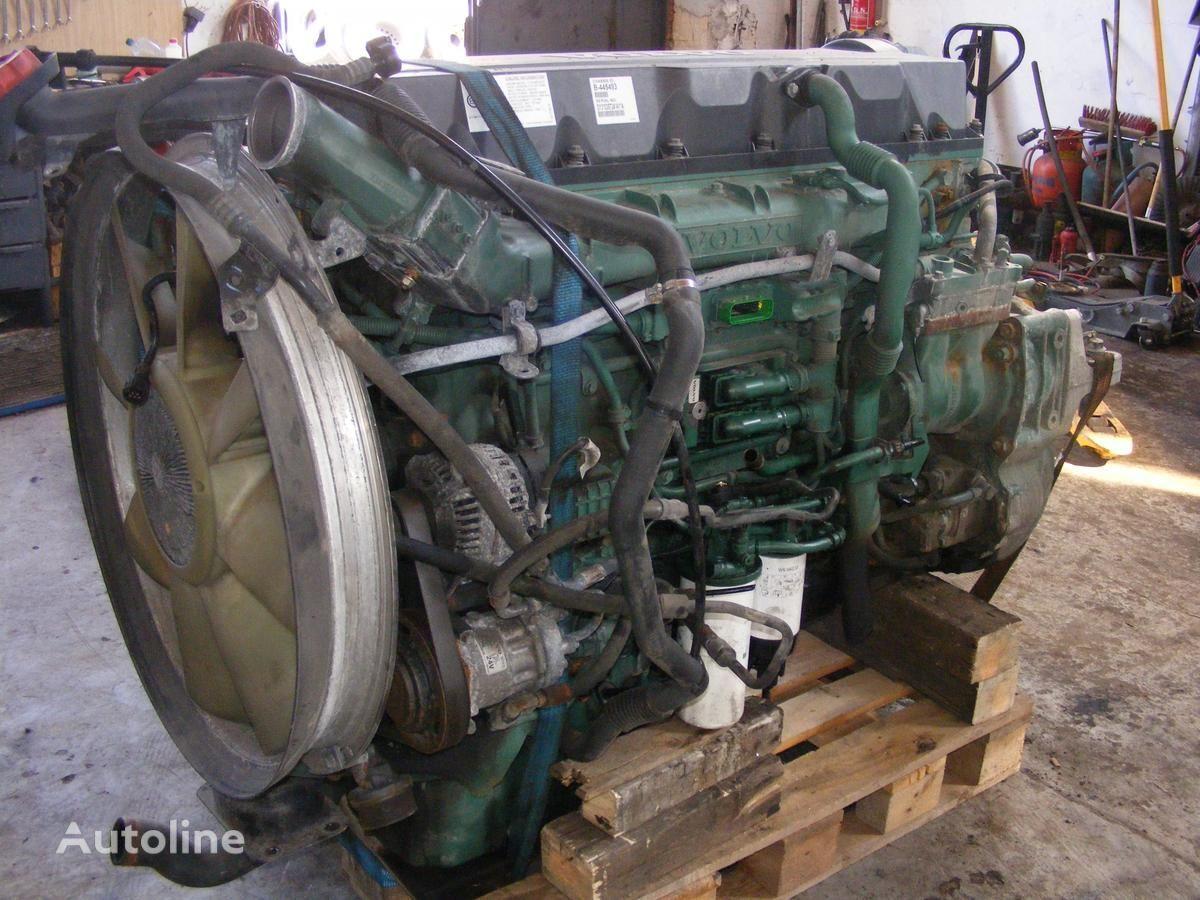 VOLVO motor D13A 400/440/480 EURO 5 motor za VOLVO motor D13A 400/440/480 EURO 5 kamiona