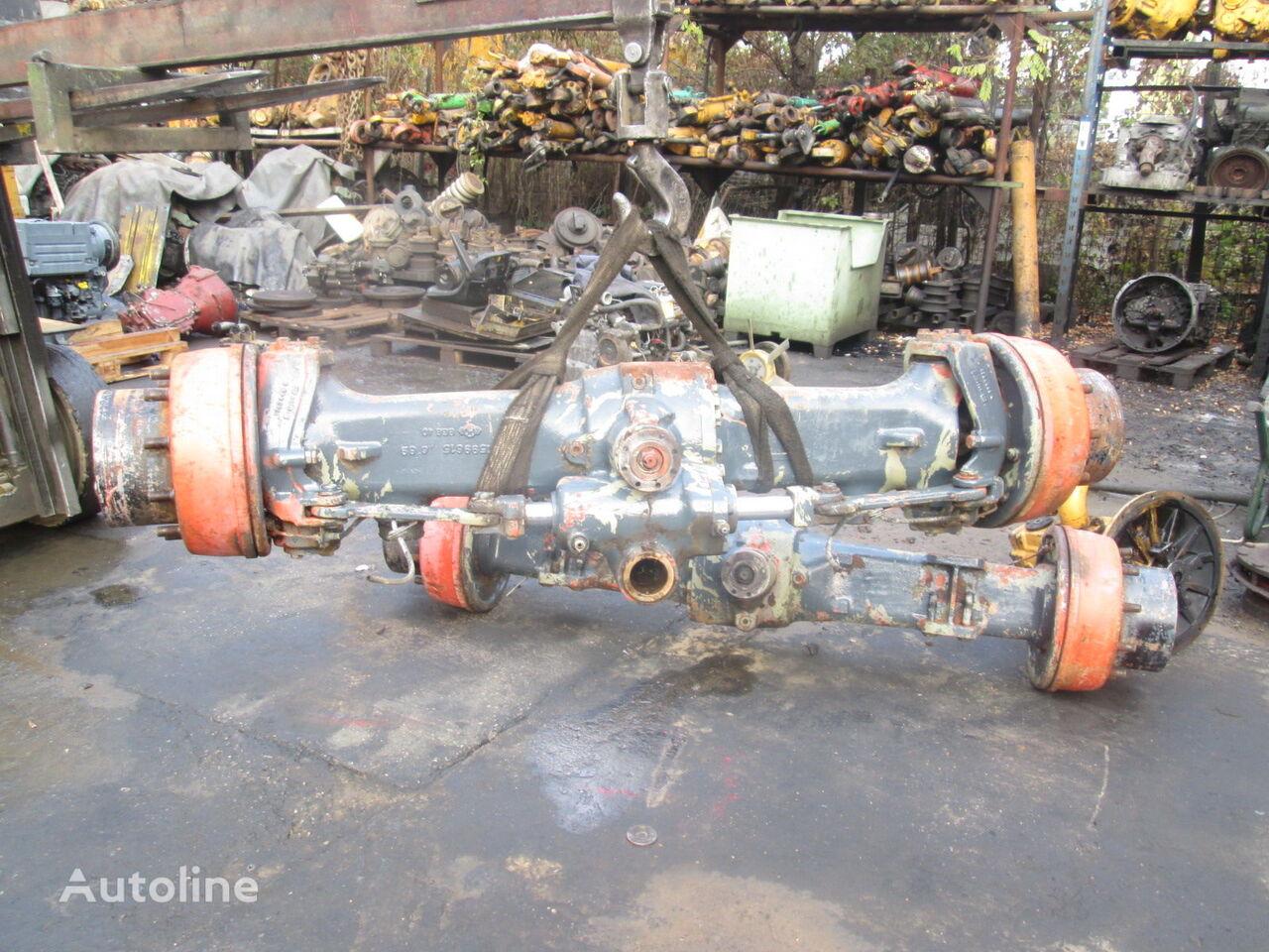 ( 2 axles) osovina za O&K MH5 bagera