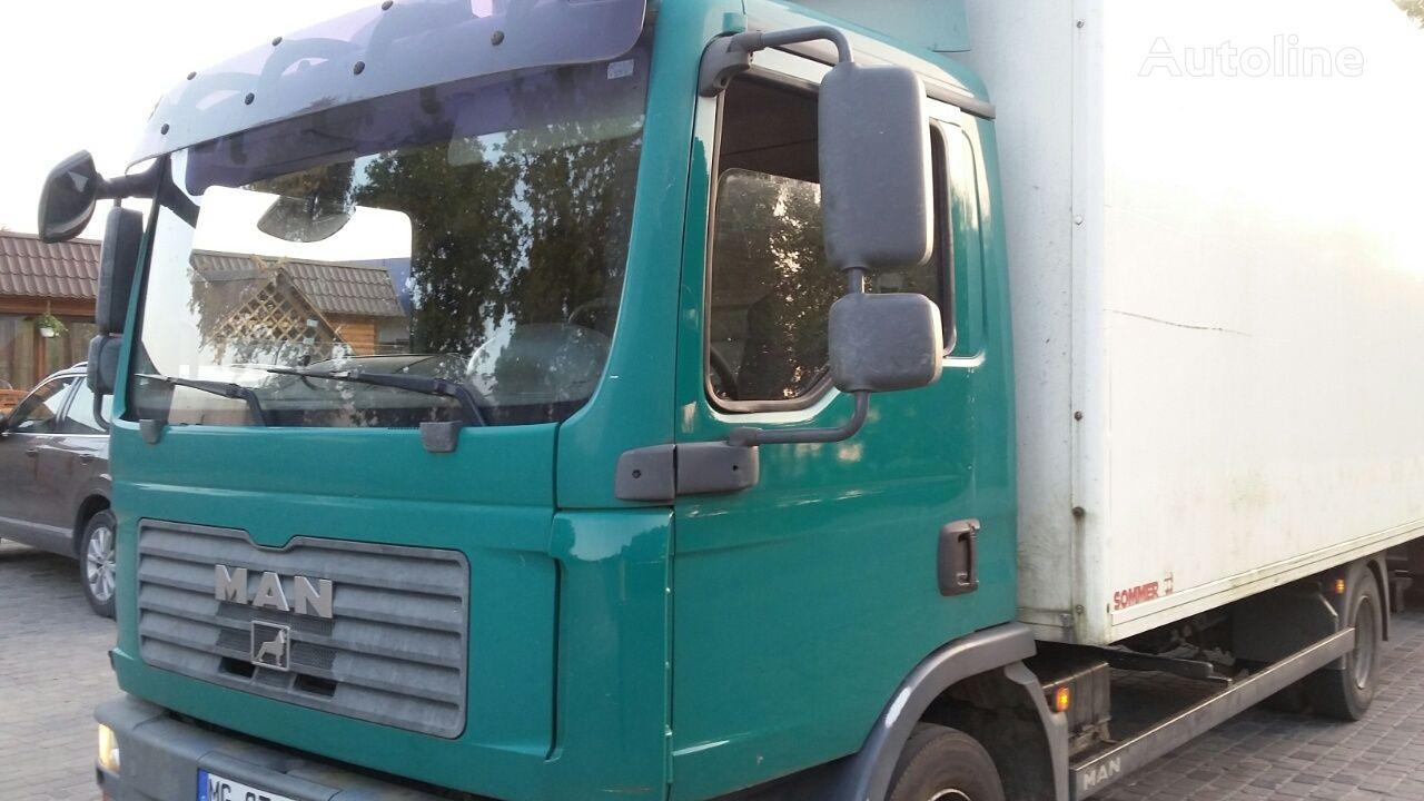 Perednyaya balka osovina za MAN TGL  kamiona
