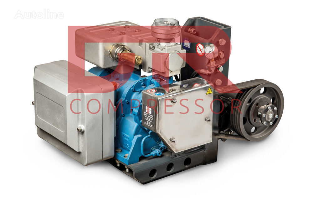 pneumatski kompresor za Silokompresor do wydmuchu  tegljača