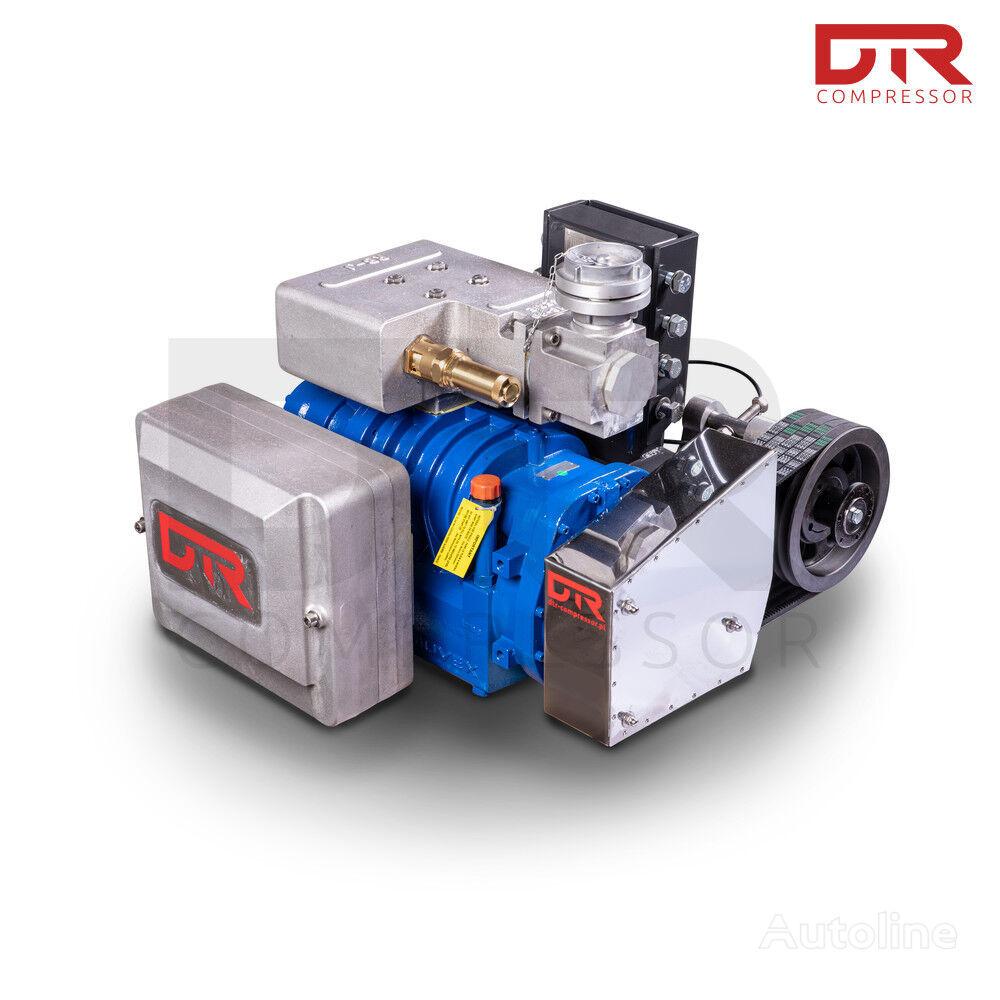 novi pneumatski kompresor za cisterne poluprikolice