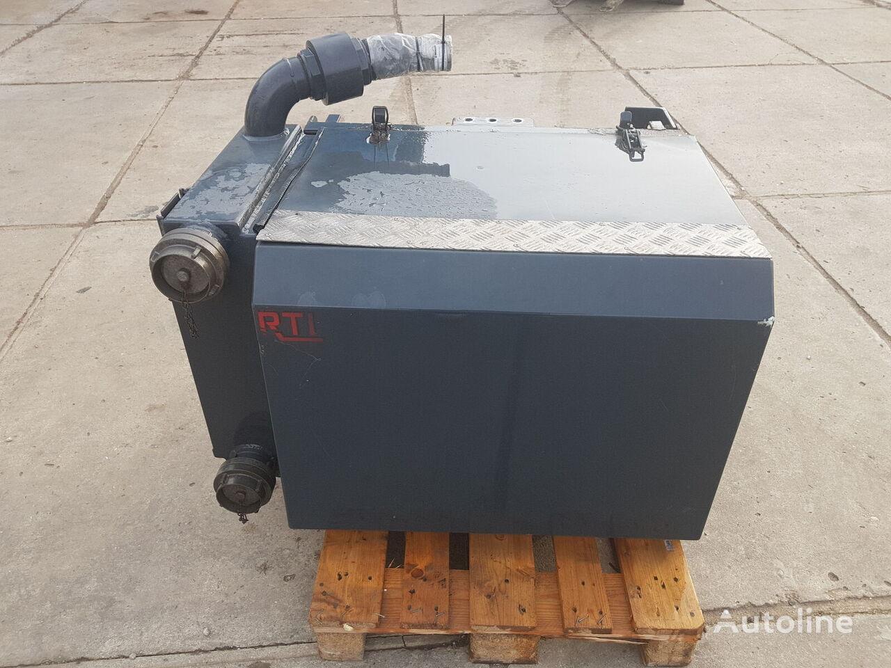 BLOWER GARDEN DENVER T5CDL12 pneumatski kompresor za cisterne poluprikolice