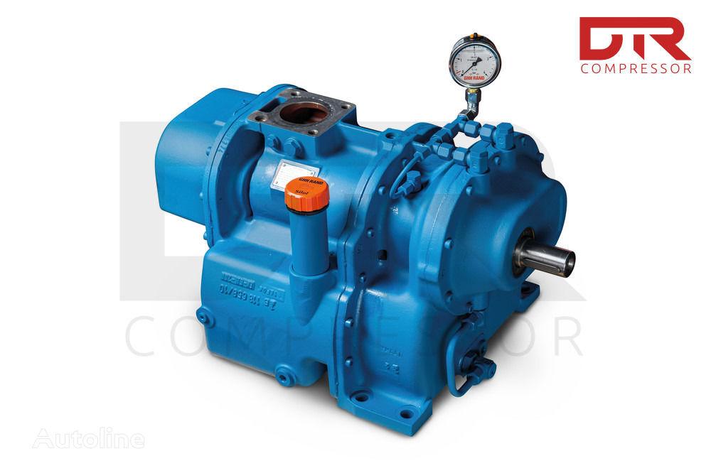 novi GHH CG80 pneumatski kompresor za Silokompressor tegljača