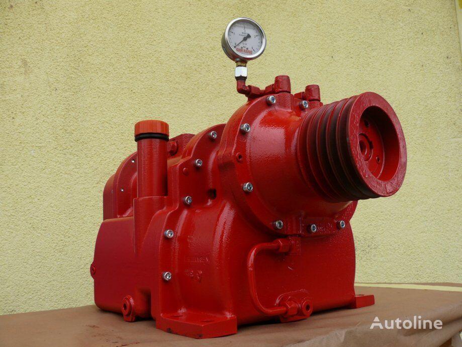 GHH RAND CG80 pneumatski kompresor za cisterne poluprikolice