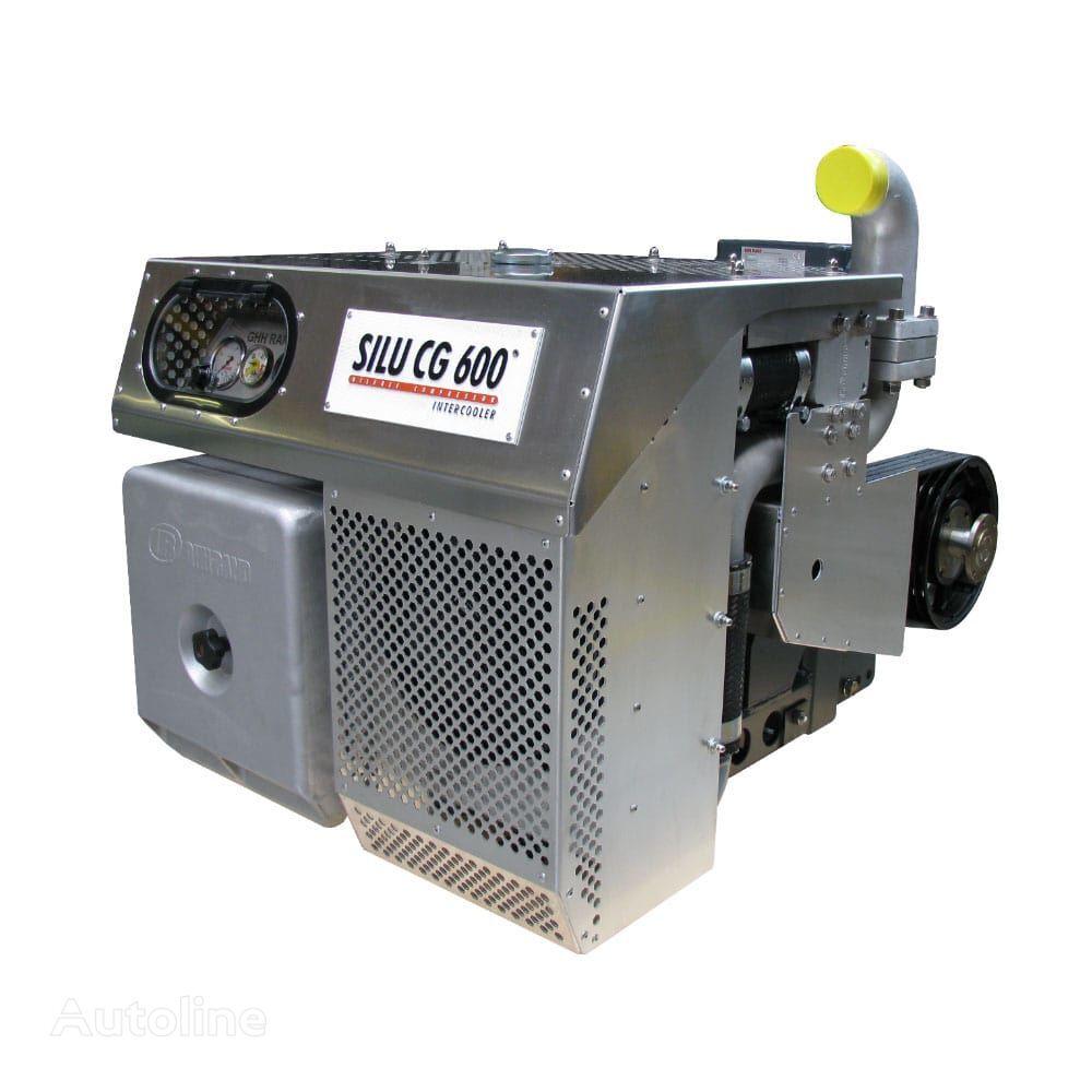 novi GHH Rand CG600 pneumatski kompresor za cisterne poluprikolice