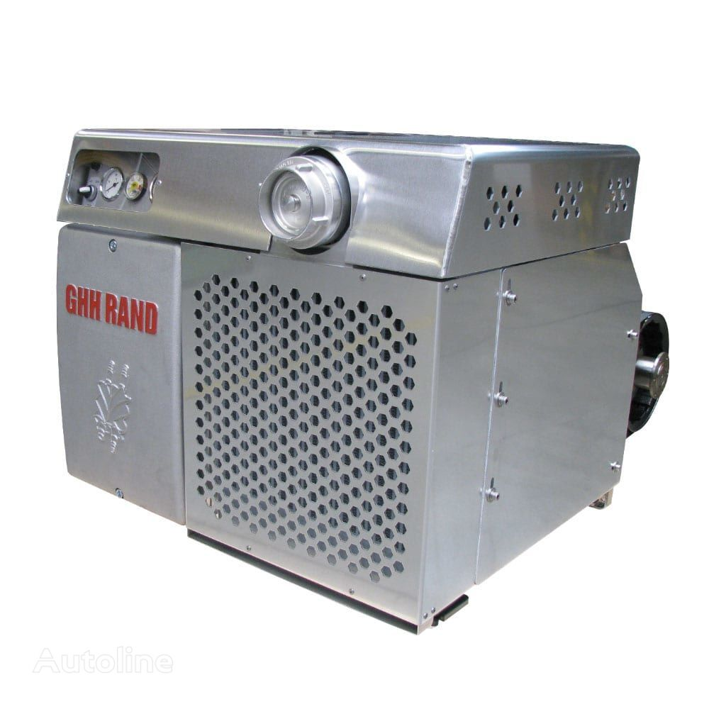 novi GHH Rand CS1050 pneumatski kompresor za tegljača