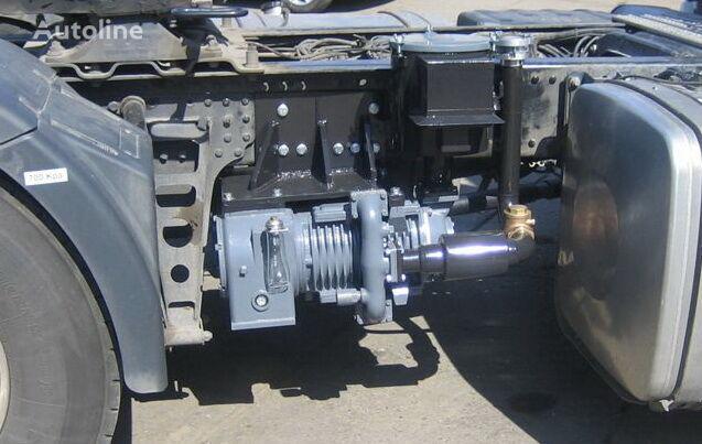 HORI pneumatski kompresor za cisterne poluprikolice