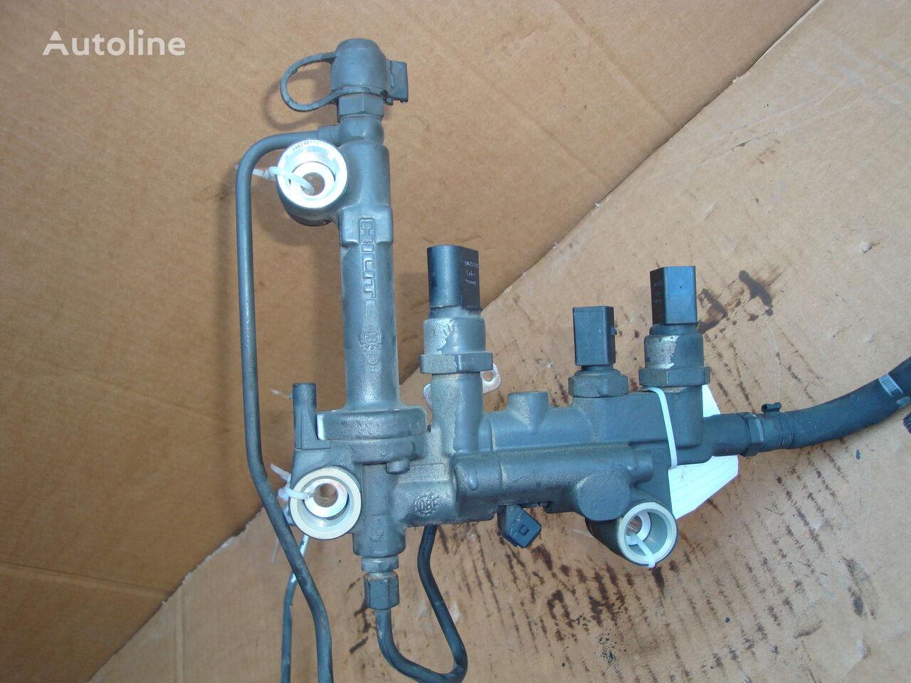 MERCEDES-BENZ pneumatski ventil za MERCEDES-BENZ Actros tegljača