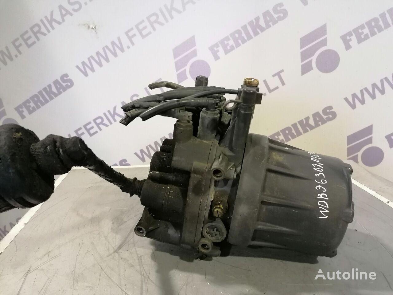 MERCEDES-BENZ pneumatski ventil za tegljača