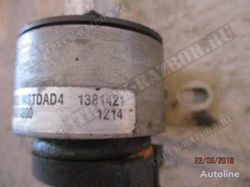 pumpa za ugrizgavanje goriva za DAF tegljača