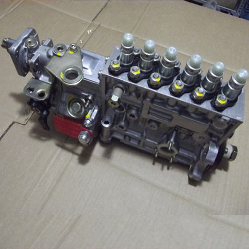 nova BOSCH pumpa za ugrizgavanje goriva za SCANIA tegljača