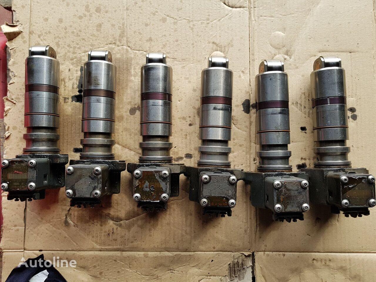 MERCEDES-BENZ pumpa za ugrizgavanje goriva za MERCEDES-BENZ ATEGO,ACTROS tegljača